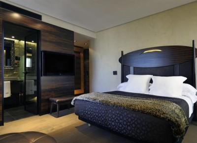 Hotel Derby Bagués Barcelona