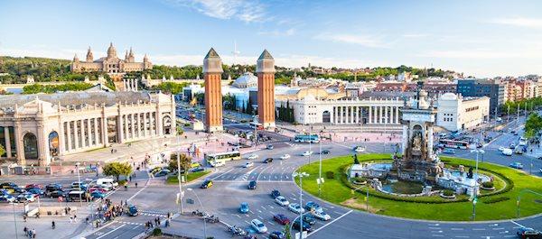 Hoteles en Cataluña