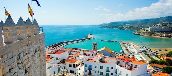 Hoteles en la Comunidad Valenciana