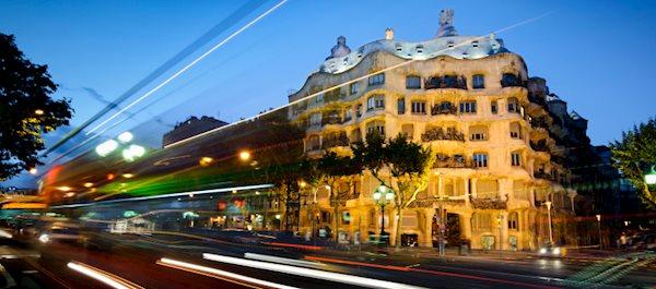 Hoteles en la Provincia de Barcelona