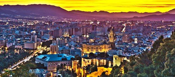 Hoteles en la Provincia de Málaga