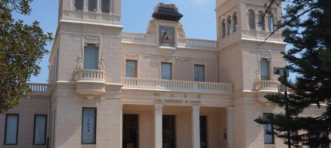Hoteles cerca de Museo Arqueológico de Alicante