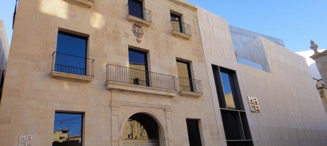 Buscador de hoteles cerca de Museo de Arte Contemporáneo de Alicante
