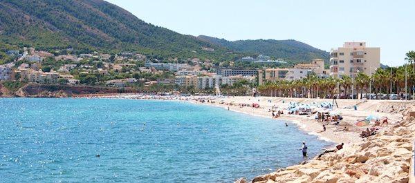 Buscador de hoteles en El Albir Alicante