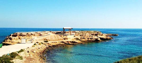Buscador de hoteles en El Campello Alicante
