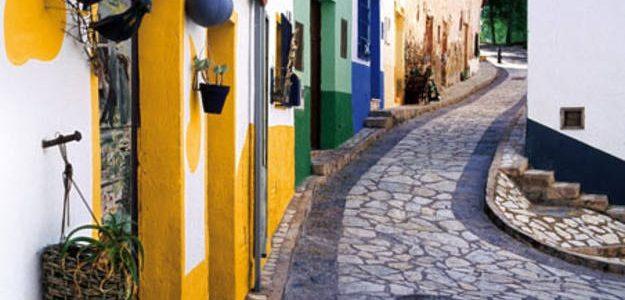 Buscador de hoteles en Finestrat Alicante