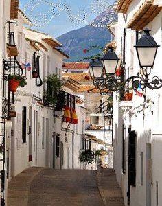 Buscador de hoteles en La Nucía de Alicante