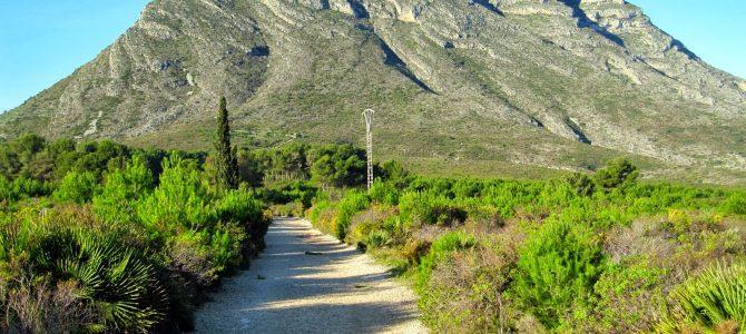 Buscador de hoteles en Parque Natural de Montgó
