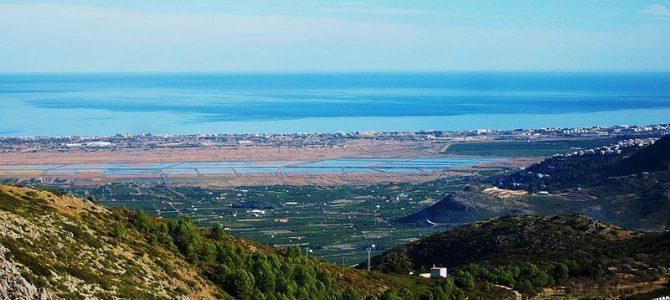 Buscador de hoteles en Pego en Alicante