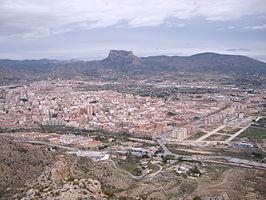 Buscador de hoteles en Elda Alicante