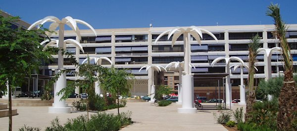 Buscador de hoteles en Guardamar del Segura Alicante