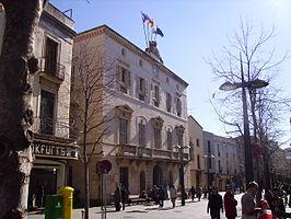 Buscar hoteles en Mataró