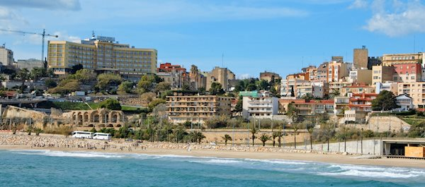 Buscar hoteles en Tarragona